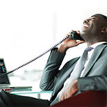 Office Phone Services (VoIP)