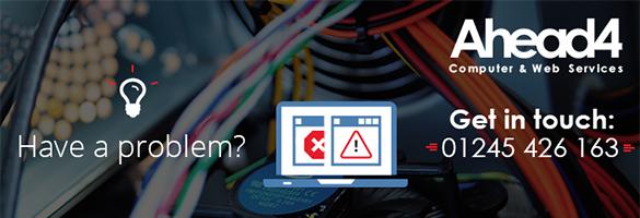 Ahead4 Computer Repairs
