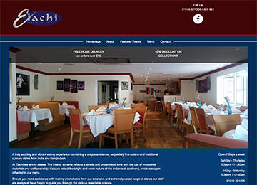 Elachi Indian Resturant
