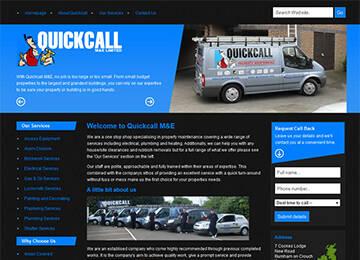 Quickcall
